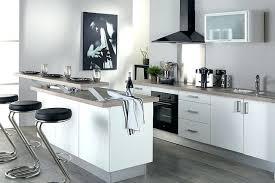 cuisine equipee moderne modele de cuisine amenagee modale cuisine equipee amazing free