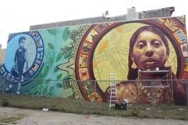 Famous Mexican Mural Artists by Painters And Painting Encyclopedia Of Greater Philadelphia