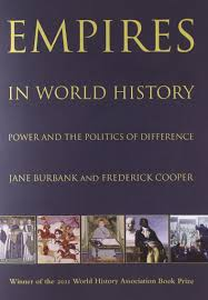 Empires in World History Power and the Politics of Difference