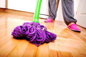 Glitsa Floor Finish Safety by Best Ph Neutral Hardwood Floor Cleaners Dengarden