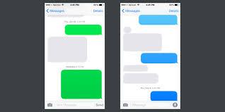 Colors Gra nts and Chat Bubbles — Eli Schiff