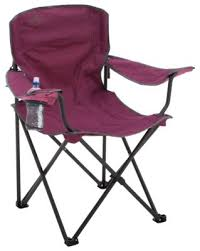 Coleman Camping Oversized Quad Chair With Cooler by Bass Pro Shops Oversized Quad Camp Chair Bass Pro Shops