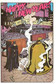 By Kevin Altieri Butch Lukic From The Batman Adventures Holiday Special 1995