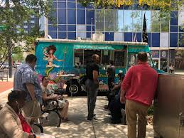 100 Food Trucks In Tampa Grab Lunch From S Best At The Mayors