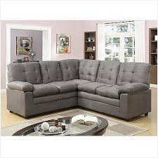 Gray Sectional Sofa Walmart by Microfiber Sectional Sofas Best Of Buchannan Microfiber Corner