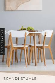 skandinavische esszimmerstühle küchenstühle