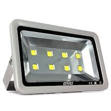 morsen bright 400 watts led flood lights 8led chip outdoor