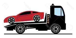 100 Tow Truck Vector Free Download Best On ClipArtMagcom