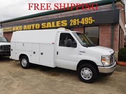 Ford E350 Sd Van Trucks / Box Trucks For Sale ▷ Used Trucks On ... 2017 Ford E350 Xl 16 Van Body For Sale 950 Miles Fort Worth Tx Van Trucks Box In Texas Used On 2005 F750 Truck For Sale Pinterest Vehicles 1991 F800 Truckjpg Where Can I Buy The 2016 F650 Medium Duty Truck Near New Equipment Archives Eastern Wrecker Sales Inc F550 Ladder Racks Boxes Caps Super Duty F250 Srw 4wd Reg Cab 8 Regular Stock 756 1997 E450 15 Foot Box 101k Miles For Sale Sd