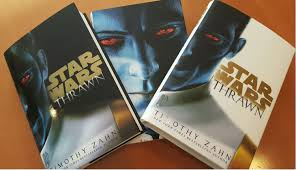 Cake Decorating Books Barnes And Noble by Learn About All The Editions For Star Wars Thrawn Unbound Worlds