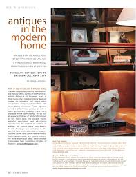 100 Modern Homes Magazine Porcelains And Peacocks Antiques For The Home