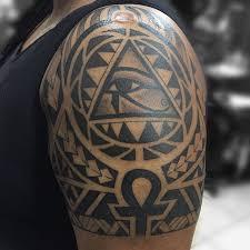 Tattoo Pinznneedlez Pinznneedlezdc Polygyptian