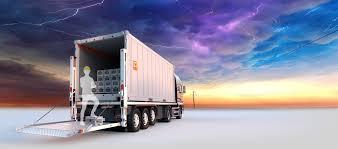 100 Truck Lift Gates RISE ROBOTICS