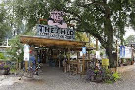 The Shed Gulfport Ms by The Shed Bbq U0026 Blues Joint Explore The Diverse Dining Of Ocean