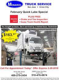 100 Truck Rental San Jose Specials Monarch