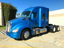 100 Intermodal Trucking Companies First Commercial Nearzero Fleet At Ports Of Long Beach And Los