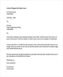 home loan application letter employer 28 images free sle loan