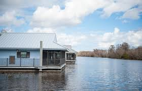 Find Your Camping Style in Louisiana State Parks