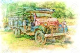Digital Painting Old Truck In The Pasture. Stock Photo, Picture And ... The Indian Truck Art Tradition Inside Cnn Travel Line Pating Truck Editorial Stock Image Image Of Space 512649 Spectrum Best Custom Paint Shop In Lewisville Texas Laurens Art Club Beach At Daytona Brewing Frugally Diy A Car For 90 Steps To An Affordably Good Rusty Old Trucks Artwork Adventures Saatchi Tall It Wasnt Here Yesterday 2 By On Vehicles Contractor Talk Pjs Spray Pjs Custom Food Andre Beaulieu Studio