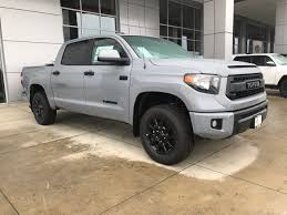 2017 TRD Pro Cement Available..... | Toyota Tundra Forum 2017 Toyota Tacoma Trd Pro First Drive Review Automobile Magazine Arizona Carpet Care Reviews Pros Cleaning Hours Beleneinfo 22 American Force Polished Ipdence Wheels 37x1250r22 Nitto Sled Hauler 17 Cement Tundra Forum Pro Widebody Toyota Pinterest Tundra 2015 Ford F350 Phoenix Az Rc Brushless Electric Truck 18 Scale E9 Lipo 4wd 08304 Titan Xd From Nissan 4 X Towing A Gooseneck In The Rockies The Coachbuilder