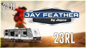 Rv Jackknife Sofa Craigslist by 2018 Jayco Jay Feather 23rl Travel Trailer Rv For Sale Gillette U0027s