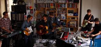 video wilco on npr s tiny desk concert live music blog