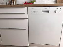 küche weiß hochglanz ikea