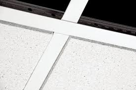 mineral fiber suspended ceiling panel tile acoustic scored