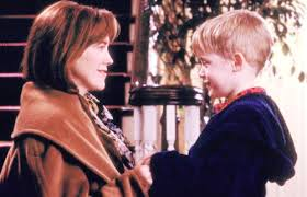 Funky MBTI in Fiction · Home Alone Kate McCallister [ESFJ]