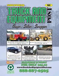 100 Bangor Truck Equipment Equipment Post 02 03 2017 By 1ClickAway Issuu