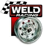 Weld Racing Wheels Logo