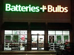 batteries plus bulbs at 503 turner mccall boulevard in rome