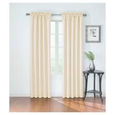 Target Blackout Curtains Smell by Blackout Curtains Ivory Target