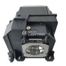 replacement projector l for epson elplp71 eb 485wt powerlite