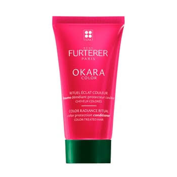 Furterer Okara Color Color Radiance Ritual Color Protection Conditioner - 30ml