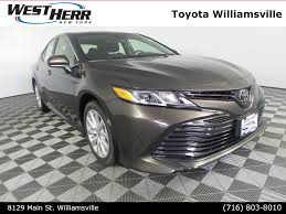 100 West Herr Used Trucks New Toyota Specials Serving Buffalo Williamsville NY