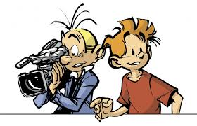 News Reporter Pictures