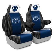 Licensed Collegiate Seat Cover Penn State