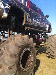 Corin Bakes: Trucks, Luke Bryan And Mud