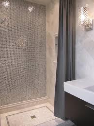 wow to black white bling in the shower my bathroom pinterest