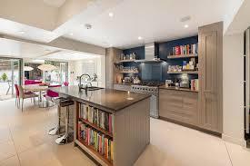 100 Kensinton Place 3 Bedroom Kensington House With Terrace