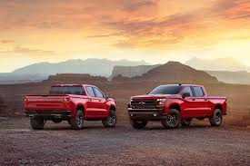 100 Semi Truck Trader 2019 Chevrolet Silverado 1500 Pricing Features Ratings And Reviews