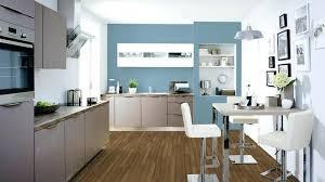 couleur murs cuisine cuisine blanche et gallery of cuisine blanche et with