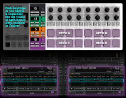 Traktor Remix Decks Not In Sync by Sequencing Traktor Pro Remix Decks With A Beatstep Pro Ni