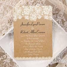 Fall Wedding Invitations For Autumn Wedding Ideas