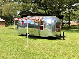 100 Antique Airstream Vintage Camper Trailers For Sale VINTAGE CAMPER TRAILERS