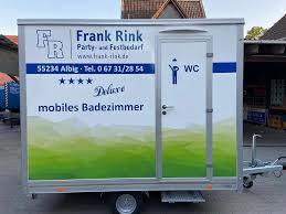 wir haben was neues fr und festbedarf frank rink