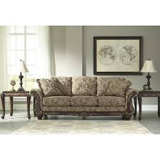 Traditional Home Designs Cream Sofa Bedroom Sitting Area, Wayfair ...