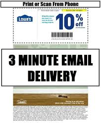 best 25 lowes in store coupon ideas on
