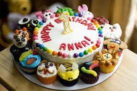 Aesthetically pleasing and creative cakes can give a new life to any party Most parents are always looking for fresh ideas to amuse their kids on their